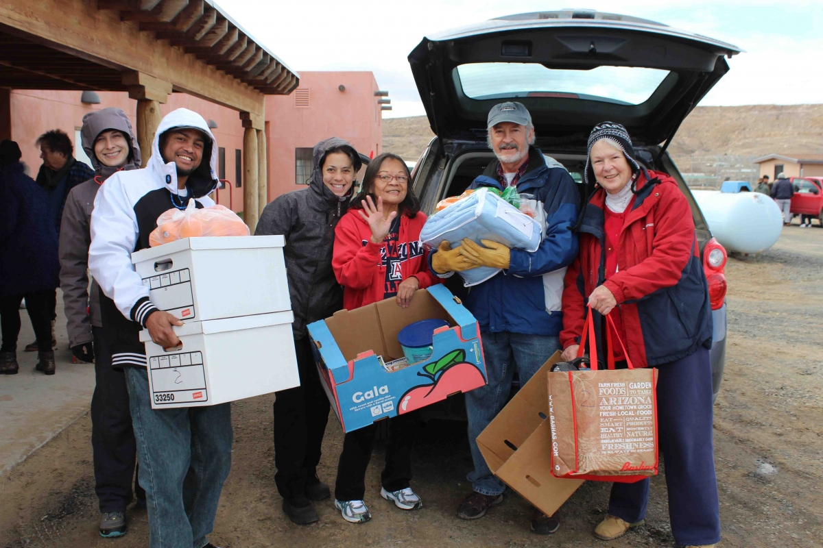 Tewa Holiday Project Delivery 2015 076