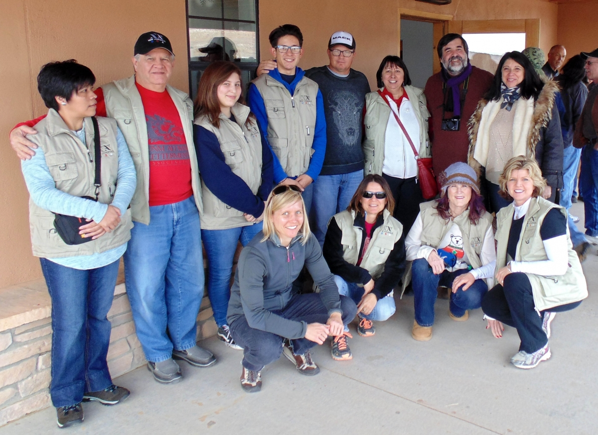 New Acropolis volunteers at Tewa 12-2016_m