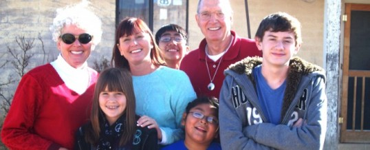 First Mesa Elementary School Winter Coat Drive