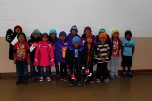 2014 Coats 4 Kids 43