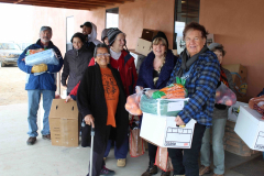 Tewa Holiday Project Delivery 2015 074