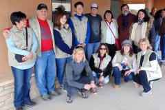 New Acropolis volunteers at Tewa 12-2016_m